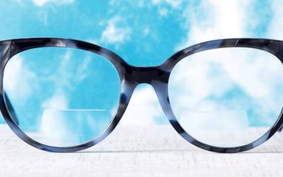 Adjusting to Bifocals, Progressives, or Other Multifocal Lenses